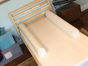 single bed guards