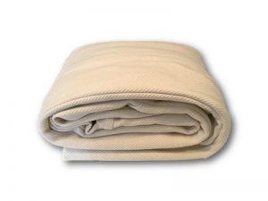 folded sheet
