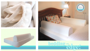 bed Nanny - Safety bedding