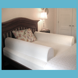 Double Bed bed NANNY
