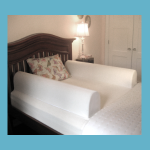 Fitted Bed Sheet With Guards For STANDARD DOUBLE BED Mattress